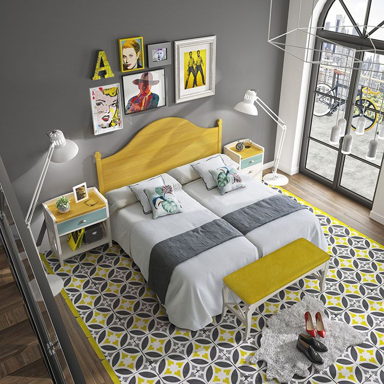 Cómo hacer que tu dormitorio sea el más confortable del mundo
