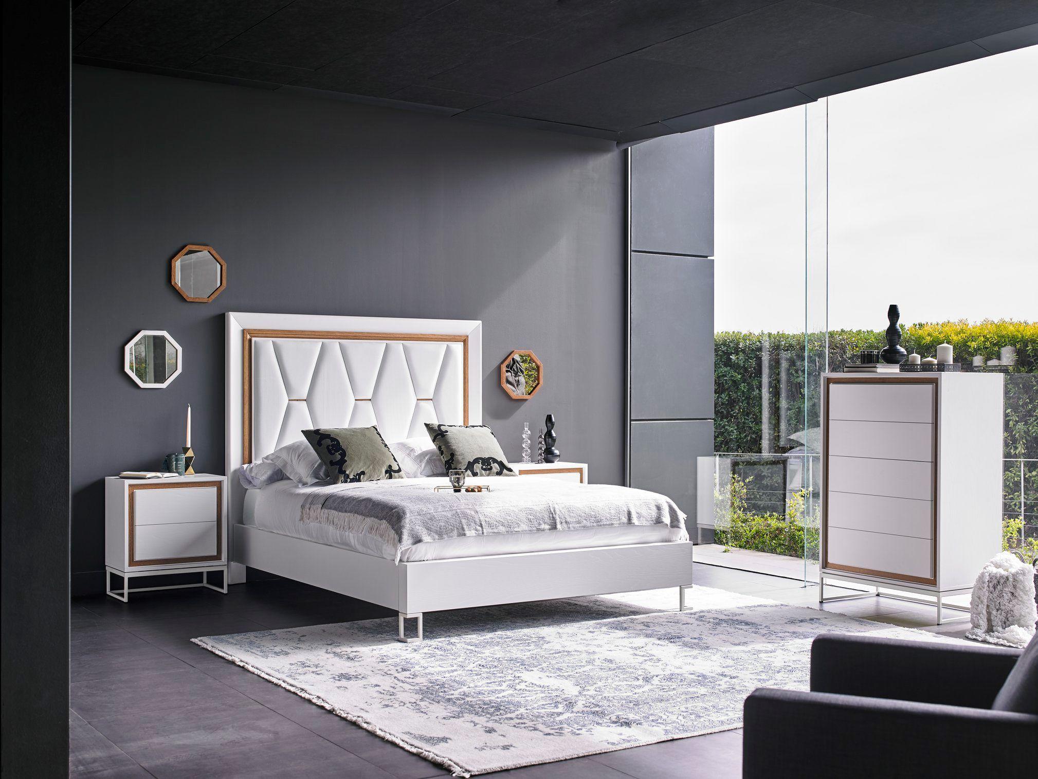 Cómo amueblar un dormitorio clásico
